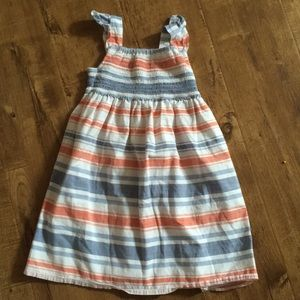 Gymboree Summer Dress